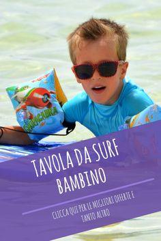 Tutti i genitori sanno che gli sport acquatici, specie quando arriva l'estate, rappresentano una delle attività preferite dai più piccoli. Fai contento il tuo ometto regalandogli una simpaticissima tavola da surf, le migliori offerte con i migliori prezzi le trovi sul nostro sito :) @lemigliorirecen #summer #fun #picoftheday