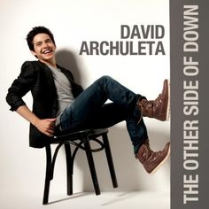 """""""The Other Side of Down"""", de David Archuleta"""