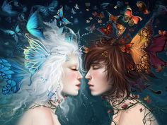TWIN FLAME READING Soul Mate Reading Psychic by PsychicTarotSpells