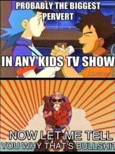 True. #pokemon #DBZ