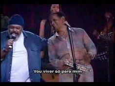 """FUNDO DE QUINTAL E JORGE ARAGÃO - """"Lucidez'"""