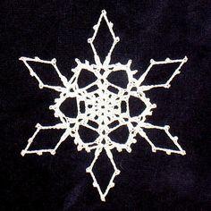 Snowflake #16