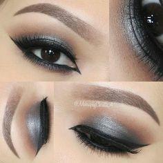 Dipbrow in Dark Brown - Trends & Style