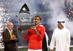 Federer 7th Dubai DutyFree Title! ;)  Congrats maestro!  Amazing match, amazing play!  #GOAT ;)  (9000th career Ace!)