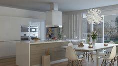 Kitchen composition 3
