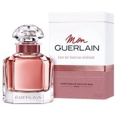 Buy Mon Guerlain Intense Guerlain for women Online Prices - scents - perfume Cheap Perfume, Best Perfume, Perfume Store, Perfume Bottles, Serum, Perfume Lady Million, Perfume Versace, Perfume Calvin Klein, Perfume Fahrenheit