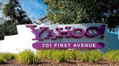 Yahoo se despide Verizon compra uno de los gigantes de internet