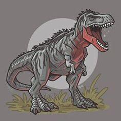 benjamin mackey (@benjuhmuhn) • Fotos y videos de Instagram Dinosaur Age, Dinosaur Photo, Dinosaur Pictures, Cartoon Dinosaur, Jurassic World Poster, Jurassic World Dinosaurs, Jurassic Park World, Dinosaur Sketch, Dinosaur Drawing
