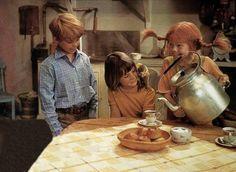 Pippi Longstocking, Panama, Candy, Movies, Image, Over Knee Socks, Fotografia, Astrid Lindgren, Musicians