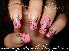 214 Best Elegant Nails Nail Art Design Tutorial Video Gallery By