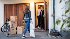 Kids Moving Back Home? Time to Write Up a Lease | Kiplinger Empty Nest Syndrome, Everything Has Change, Kids Moves, Moving In Together, Bad News, Adult Children, Being A Landlord, Back Home, Mom And Dad