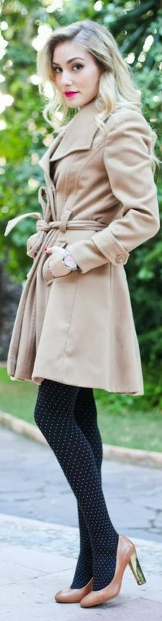 #Look Lady #Winter by Personal Style