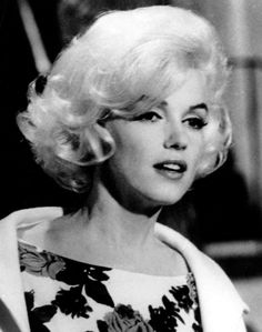 """In this April 1962 file photo, actress Marilyn Monroe is shown on the set of her last movie, """"Something's Got To Give,"""" in Los Angeles.  Fifty years have not dimmed skeptics' suspicions about the death of Marilyn Monroe, but the intervening decades have seen technological leaps that could alter the investigation were it to occur today. Photo: Associated Press / AP"""
