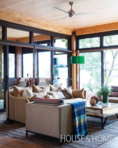 666 best Living Room Design & Decorating Ideas images on Pinterest ...