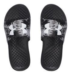 low priced 445b9 0c014 Under Armour · Nike Slide SandalsSport ...
