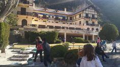 hotel Villavicencio.  reserva natural Villavicencio, mendoza