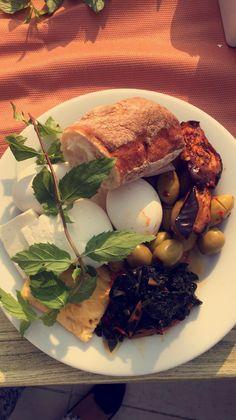 Frukost 😋😋#turkye