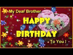 happy birthday brother - Google zoeken