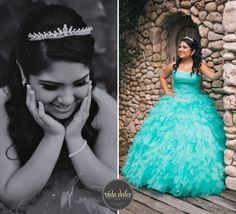 Caitlin's 15th Birthday Portraits | RGV Quinceañera Photographer - Vida Dulce Studio