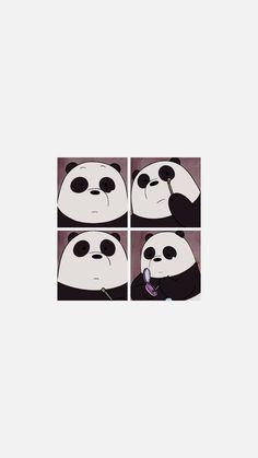 we bare bears wallpaper hd Iphone Wallpaper Video, Cartoon Wallpaper Iphone, Bear Wallpaper, Cute Disney Wallpaper, Cute Wallpaper Backgrounds, Pattern Wallpaper, Galaxy Wallpaper, Animal Wallpaper, We Bare Bears Wallpapers