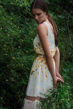 nice Nathalie Edenburg estrela campanha da Florinda Verão 2016 clicada por Zee Nunes  [Brasil]
