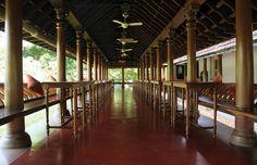 Kalari Kovilakom Kollengod, Palakkad is one of the authentic Ayurveda center in Kerala, India