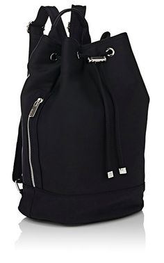 Deux Lux Drawstring Backpack - Backpacks - 504760488