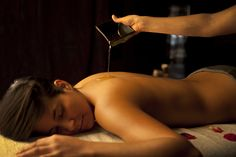 Supreme Argan Massage, a relaxing experience...