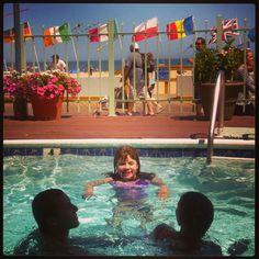 Comfort Inn Boardwalk; Ocean City, MD