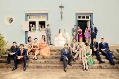 Flavia Valsani Fotografia - Casamentos - Manhã