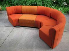 70's sofa