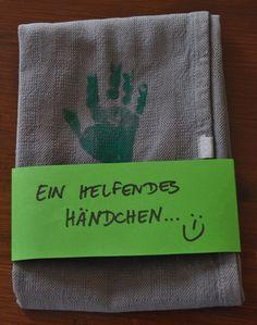 Helfende Händchen