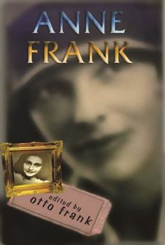 Anne Frank - Anne Frank'ın Hatıra Defteri