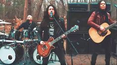 """Heavy Metal Band Covers Pink Floyd's 'Hey You,"""" And The Result Will Take Your Breath Away!"""