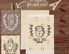 pioneer spirit cards