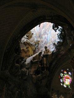 Cattedrale di Santa María de Toledo