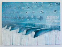 MS 20 by Ron Zakrin, $700