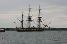 The HERMIONE