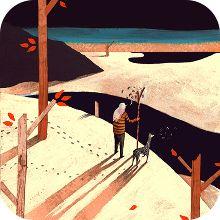 Owen Gent Illustration