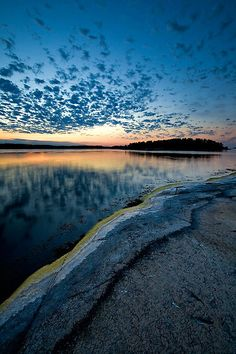 The Swedish Archipelago