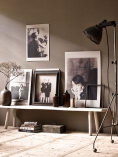 Waarom zijn zwart-wit foto's vaak zo krachtig? Omdat je niet wordt afgeleid door kleur.