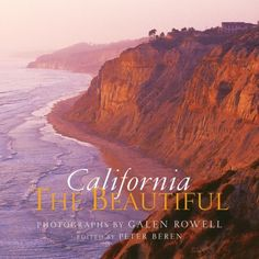 California the Beautiful by Peter Beren http://www.amazon.com/dp/159962074X/ref=cm_sw_r_pi_dp_G-90ub0M43XVJ