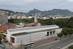 Energia Solar/Biblioteca Estadual do Rio de Janeiro
