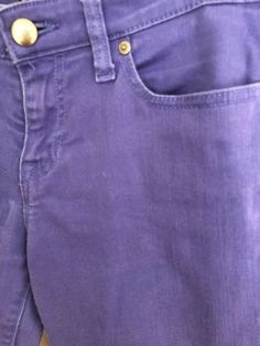 e9c7fe076bc39 Size 8 Gap Women s Purple Premium Skinny Ankle Cropped Jeans  fashion   clothing  shoes  accessories  womensclothing  jeans (ebay link)
