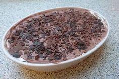 Frischkäse-Schoko-Lasagne