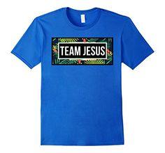 Men's Christian shirts Team Jesus floral T shirts Christm... https://www.amazon.com/dp/B01N399V6U/ref=cm_sw_r_pi_dp_x_AKeKyb079CVPA