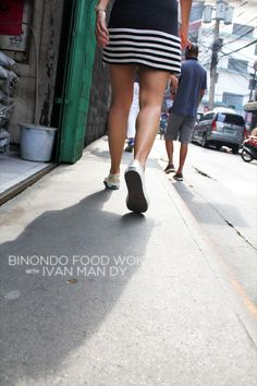 Get a tasty tour of Binondo with Old Manila Walks and Ivan Man Dy U Turn, Best Places To Eat, Plan Your Trip, Walking Tour, Manila, Wok, Where To Go, Us Travel, Philippines