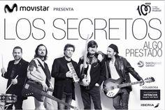 Los Secretos lanzan nuevo disco y gira con HITACHI aire acondicionado http://www.comunicae.es/nota/los-secretos-lanzan-nuevo-disco-y-gira-con-hitachi-aire-acondicionado-1116157/