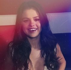 Disney Channel, Her Smile, Make Me Smile, Selena Gomez, Smile Everyday, Hollywood, Marie Gomez, My Baby Girl, Beautiful World