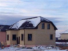 Коттедж, Косулино, Малахитовая, 5 890 000 рублей